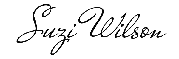 Suzi Wilson Blog